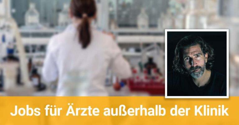 Porträtfoto von Dr. Timo Eifert
