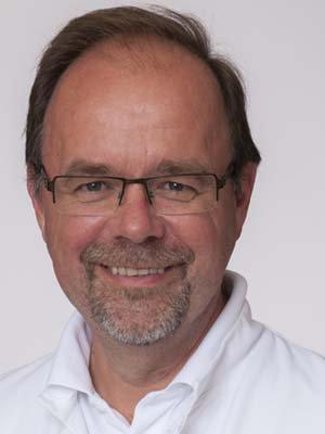 Porträt von Prof. Dr. Jörg Braun